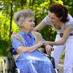Qu'est-ce qu'un auxiliaire de vie sociale ?