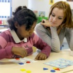 Lettre de motivation auxiliaire de vie scolaire (débutant)