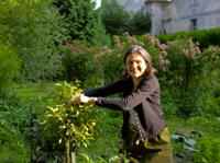 jardinier aide