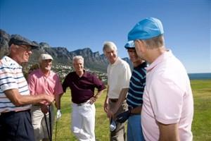 clubs pour retraités