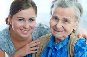 Garde de nuit pour personne âgée
