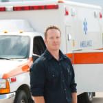 Le métier d'auxiliaire ambulancier