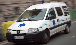 formation ambulance