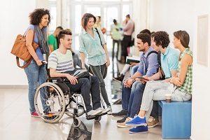 accompagnement des personnes handicapées
