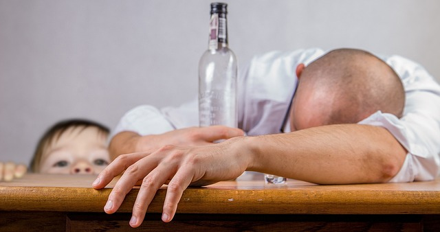 2. Lui faire reconnaitre les ravages de l'alcoolisme dans sa vie